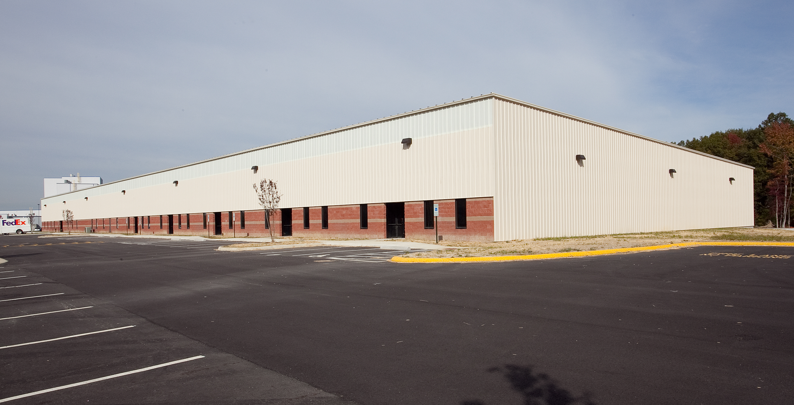 Warehouse And Industrial J L Minter Electrical Contractor